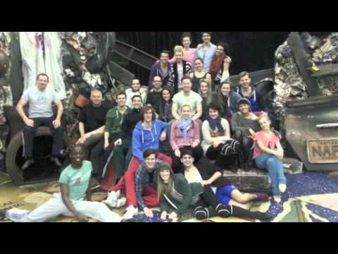 Cats The Musical Uk Tour 2013/14 Review
