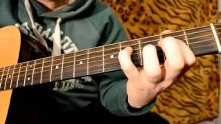 как играть рок н ролл на гитаре часть 2