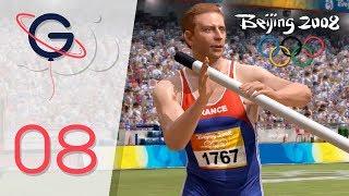 BEIJING 2008 : Jeux Olympiques d'été #8 - Jour 12&13