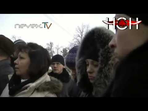 Russkie novosti  S interv'yu YUlii FeB  360
