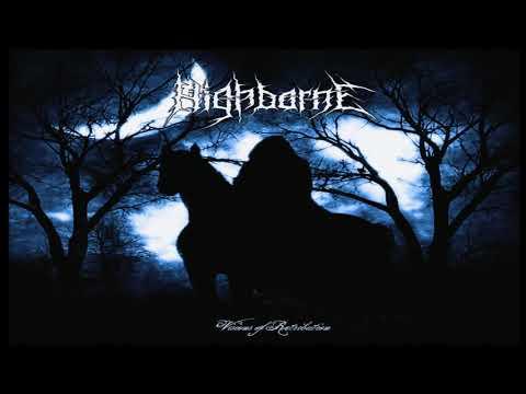 Highborne - Visions of Retribution (Full-length : 2017)
