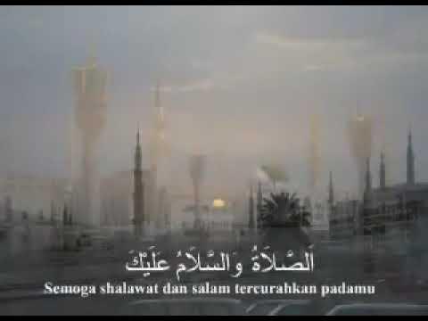 Sholawat Tarhim (KH.Muammar Za)