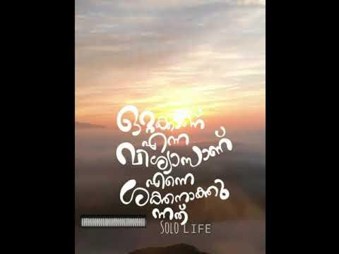 Whatsapp malayalam single status Single Boy