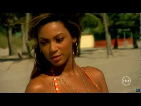 Beyonce fotoshoot swimsuit 2007