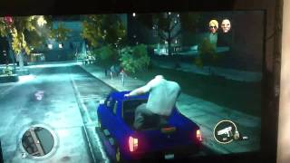 Saints row 3 how to get 3.5 million in five minutes