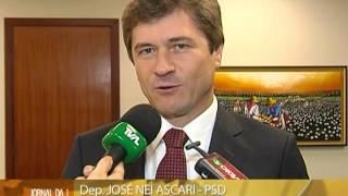 ALESC prepara inovação na transmissão das sessões ordinárias
