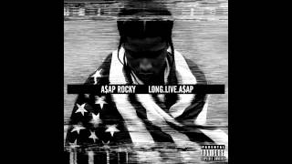 A$AP Rocky feat. Skrillex & Birdy Nam Nam - Wild For The Night [HD AUDIO]