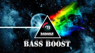 Bassjackers & MAKJ - DERP (BASS BOOSTED)