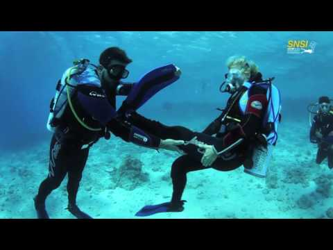 Rescue Diver - Lesson 2 - German