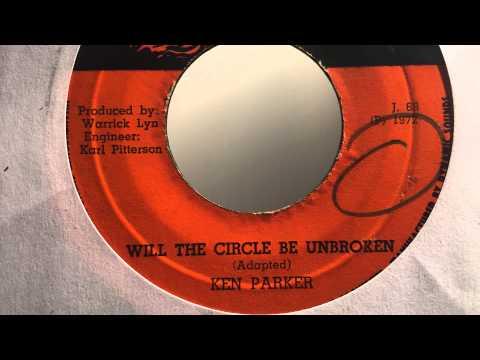 Ken Parker - Will The Circle Be Unbroken [JAGUAR]