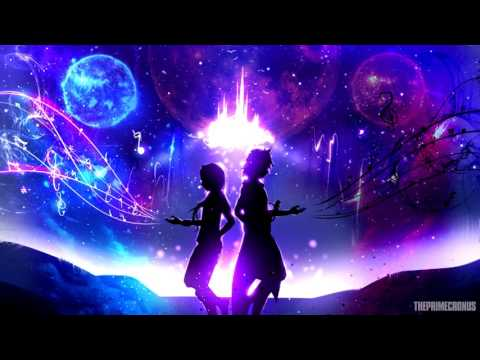 Marcus Warner - Homeward [Electronic Inspirational Music]