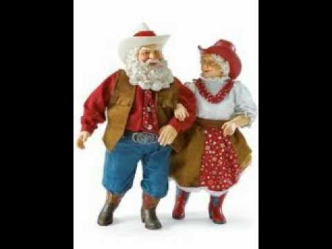 Suzy Bogguss. Two-Step Around The Christmas Tree. Lyrics. Sung by ...