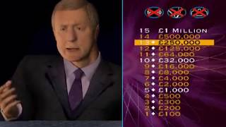Who Wants to Be a Millionaire: 2nd Edition (PS2 Gameplay)