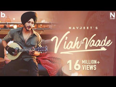 Viah De Vaade Lyrics | Navjeet Mp3 Song Download