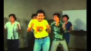warkop - chiken dance