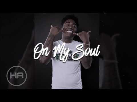 """Fredo Bang x Kevin Gates Type Beat 2019 – """"On My Soul"""" [Prod. @HitmanAudio]"""