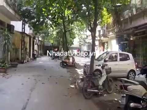 Cho thuê căn hộ tập thể chính chủ khu TT Bộ Công An, ngõ 102 đường Nguyễn Huy Tưởng, Thanh Xuân 2014