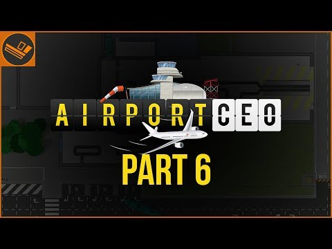 Airport CEO - Part 6 | BOTCHED BAGGAGE