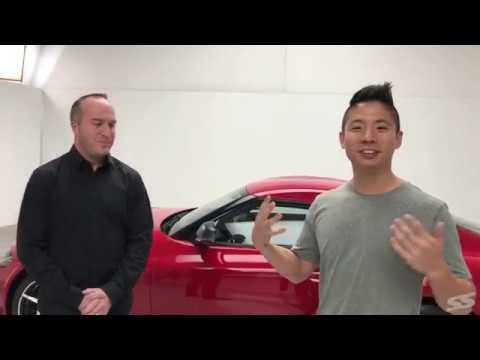 2020 Toyota Supra Walkaround