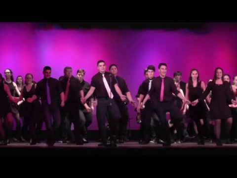 Lynbrook HS Show Choir 2017