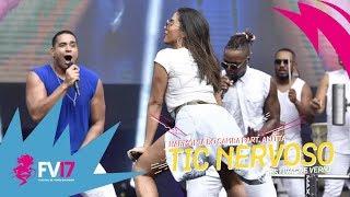 Baixar Harmonia do Samba part. Anitta - Tic Nervoso | Festival de Verão 2017
