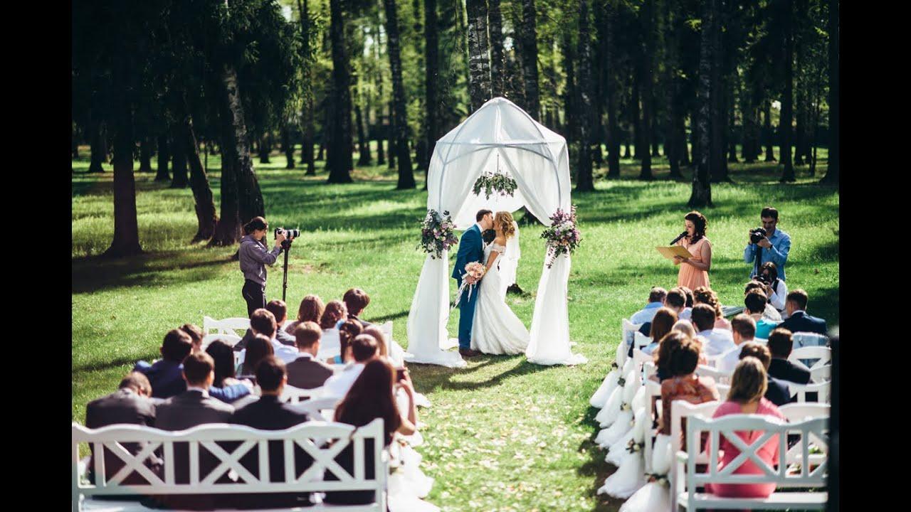 Регистрация брака видео смотреть
