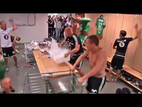 Jubler for Europa League
