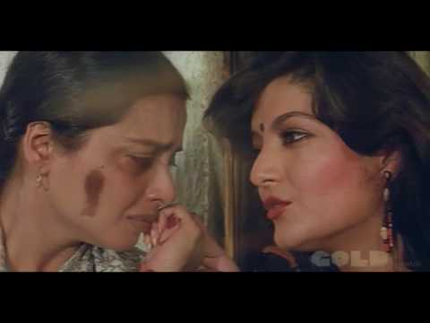 Жажда Мести Индия { Khoon Bhari Mang 1988 } HD 720p