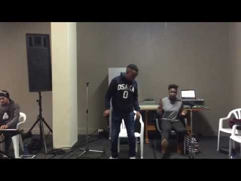 Jaziel Brothers Feat Amanda Black -