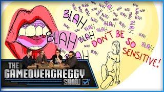Political Correctness - The GameOverGreggy Show Ep. 99 (Pt. 2)
