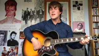 The Beatles - You Like Me Too Much Cover