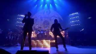 Baixar Queen + Adam Lambert - Don't Stop me Now - New Years Eve London 2014