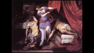 Vivaldi: Juditha Triumphans (Cremonesi) Sally-Anne Russell, Sara Macliver, David Walker
