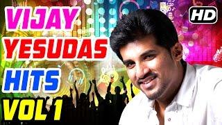 Vijay Yesudas Songs   Vol 1   Malayalam Hit Songs   Video Jukebox   Mammootty   Dileep   Nivin