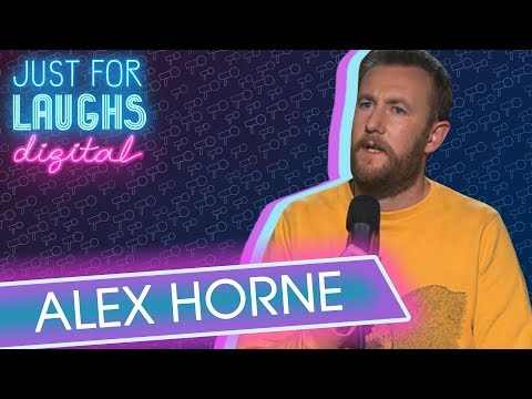 Alex Horne - Greek Cats & The Ultimate Lip Sync Challenge