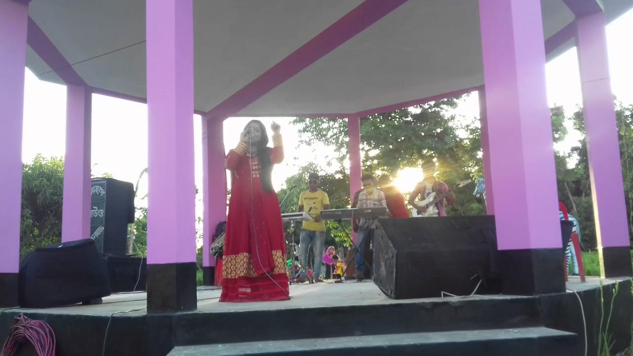 Singer Proma Satkhira