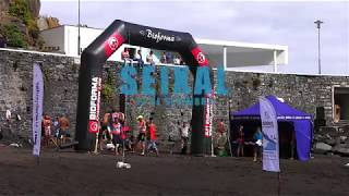 Madeira Surfski Lifesaving 2018 | Campeonato Nacional Canoagem Mar VI