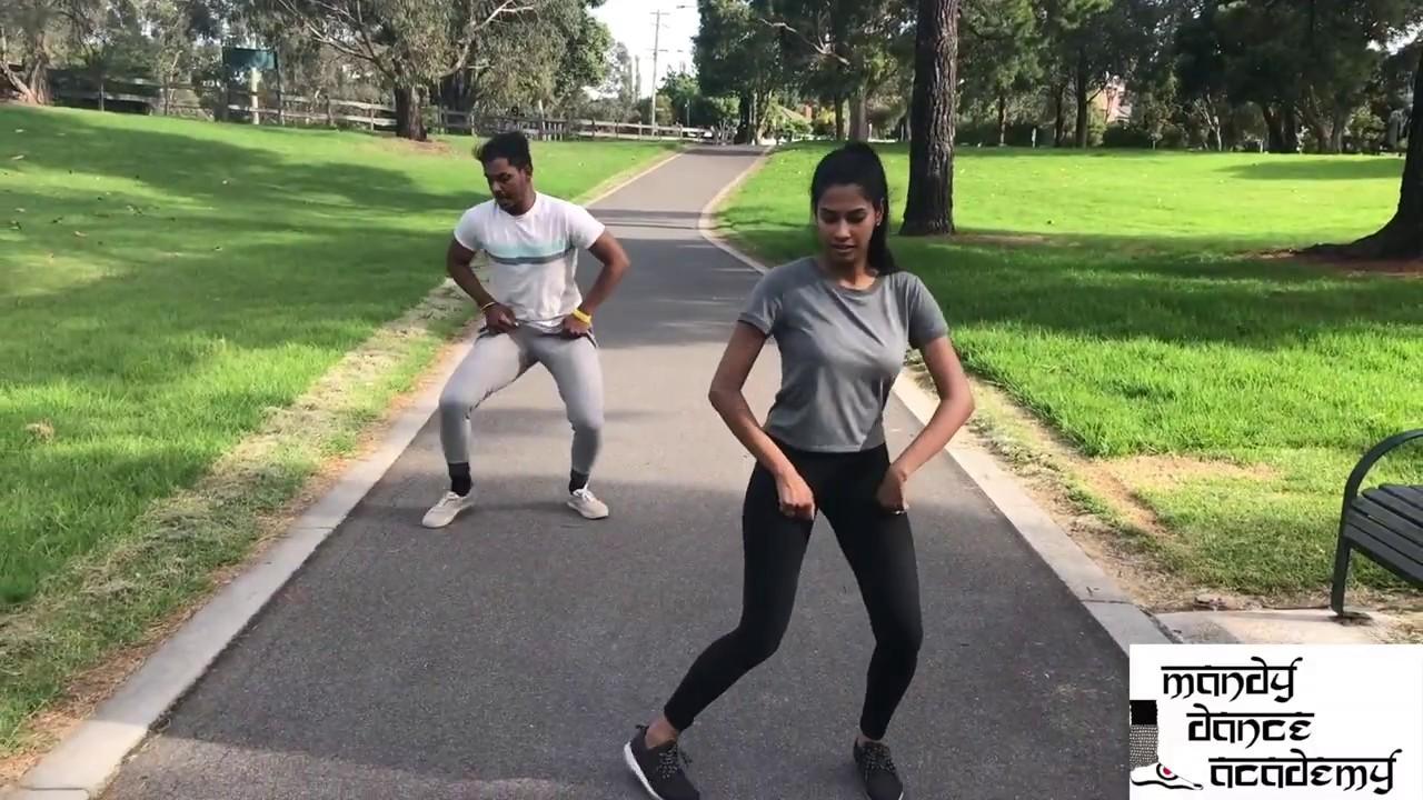 Velaikkaran | Karuthavanlaam Galeejaam | Sivakarthikeyan | Dance Cover | Mandy Dance Academy