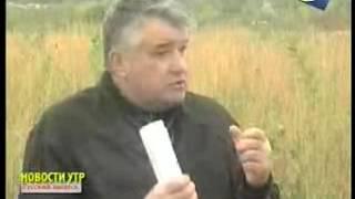 ''Козак'' производства НПО ''Практика'' испытали на полигоне Нацгвардии. Олег Высоцкий