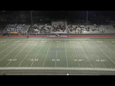 Flower Mound Jaguars vs. Lewisville Farmers (11/10/17)