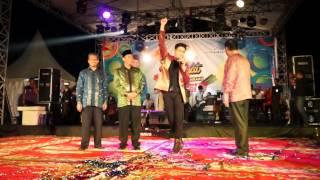 Video Pesta Rakyat Bersama Mahesya KDI download MP3, 3GP, MP4, WEBM, AVI, FLV September 2018