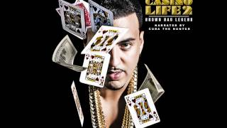 French Montana - Hold On (Casino Life 2 - Intro)