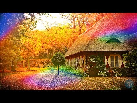 "RELAXING Music ""POSITIVE AURIC VIBRATIONS"" for the Home - Feel Good Every Day"