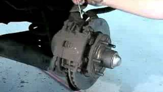 Maintenance and How-to: Brake Pad Inspection