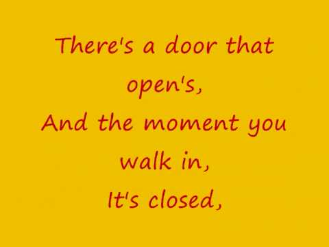Enrique Iglesias - Away (with lyrics)