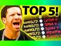 BLACK OPS 3 - SUPER KILL SEMTEX! TOP 5 LETHAL CLIPS COD TOP CLIPS  #10