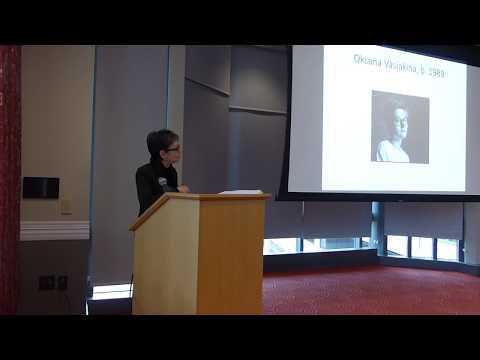 2019 Oulanoff Memorial Lecture