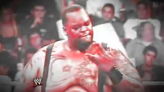Professional Wrestler Big Daddy V Theme Song + Tribute [HD] 1080p