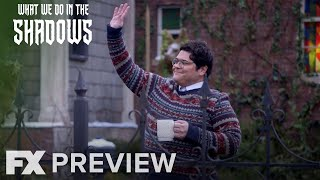What We Do in the Shadows | Season 2 Ep. 10: Nouveau Théâtre des Vampires Preview | FX