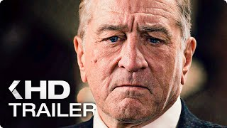 THE IRISHMAN Trailer 2 (2019) Netflix